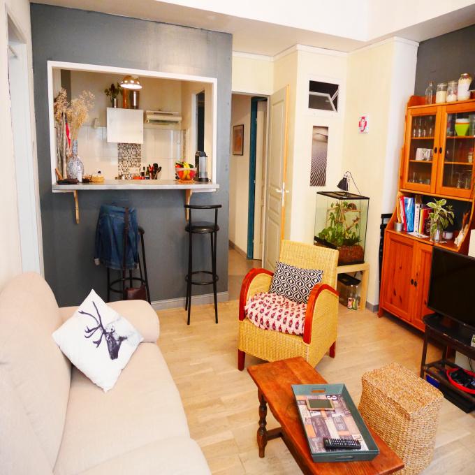 Offres de vente Appartement Agen (47000)