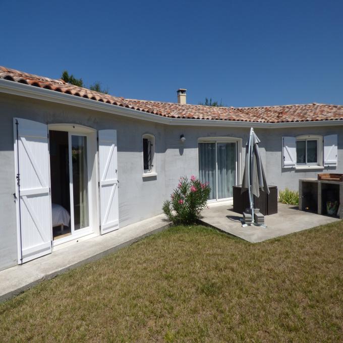 Offres de vente Maison Saint-Hilaire-de-Lusignan (47450)