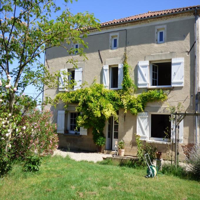Offres de vente Maison Layrac (47390)