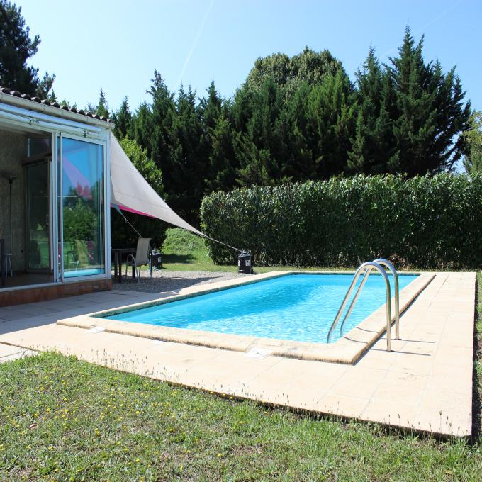 Offres de vente Villa Agen (47000)
