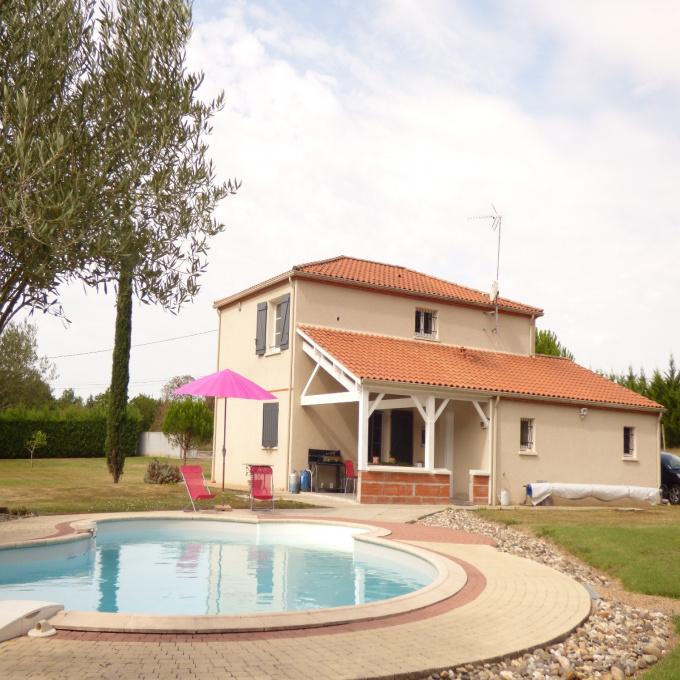 Offres de vente Maison Foulayronnes (47510)