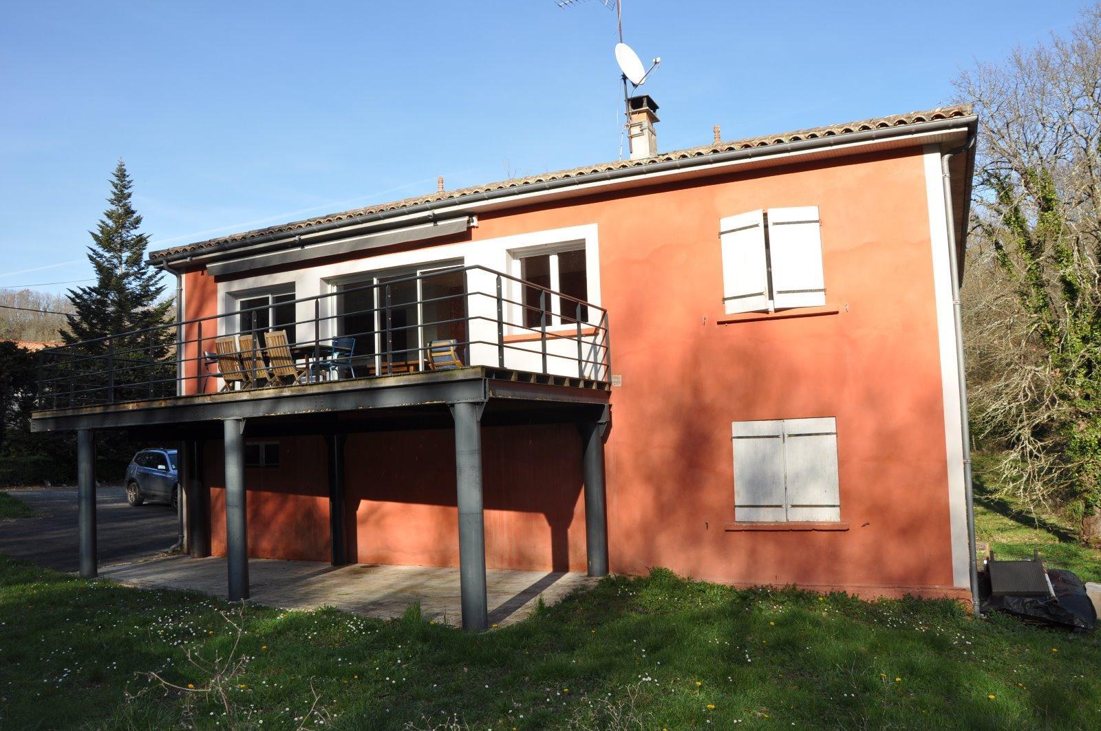 Offres de vente Maison Bajamont (47480)