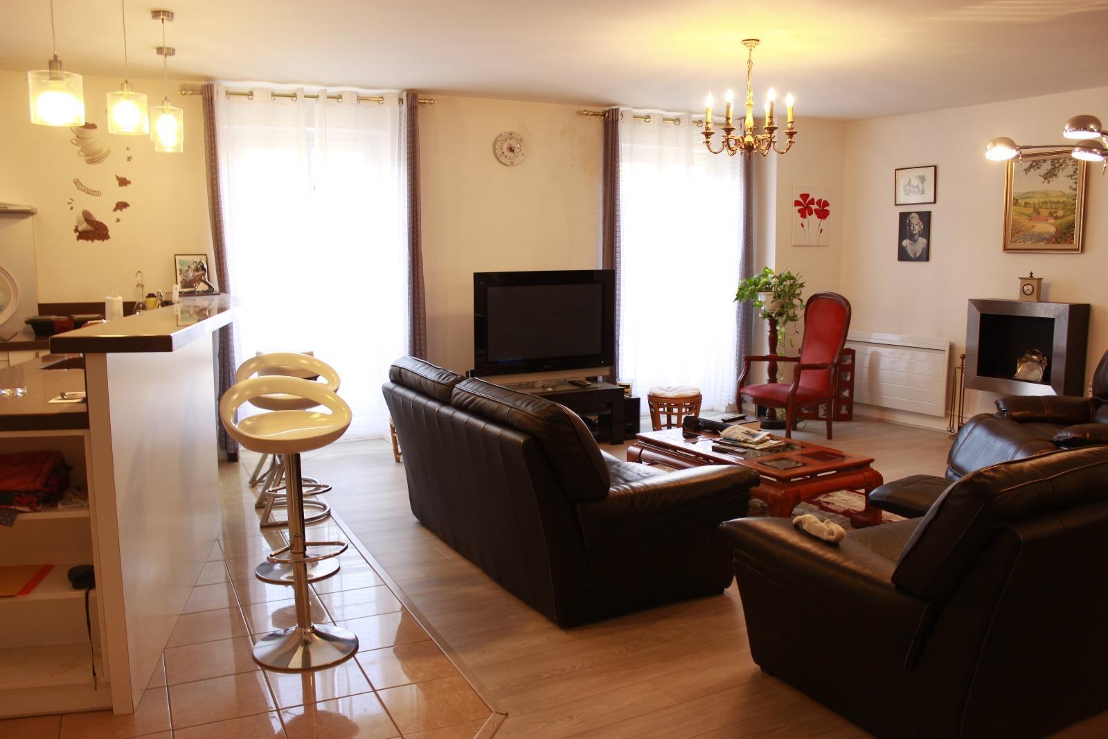 Offres de vente Duplex Agen (47000)